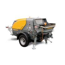 pompa de beton putzmeister p718 td