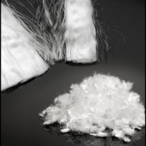 fibra de polipropilena