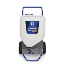 Pompa de aplicat textura Graco RTX 5500 PI